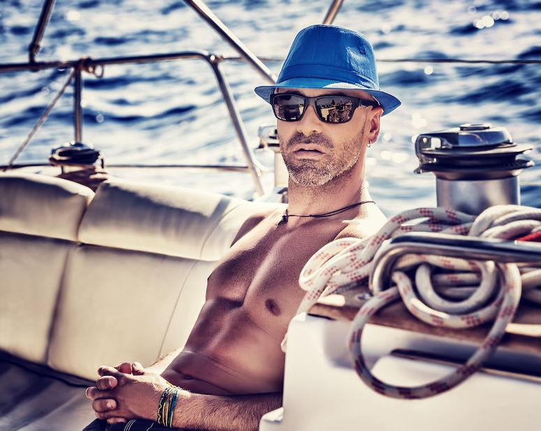 Slamák, vylaďte si outfit gentlemana | Vývoj
