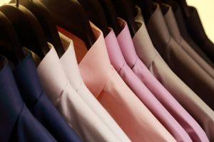 Barevné košile | Vývoj Třešť