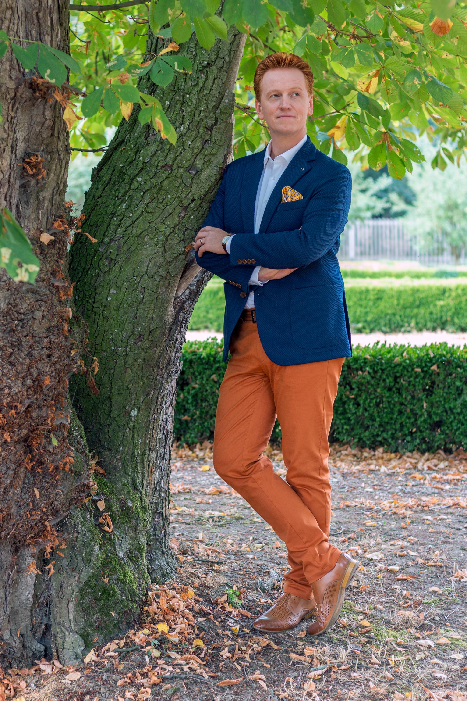 Podzimní móda   Vývoj Třešť