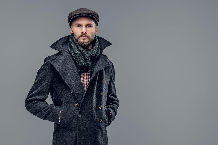 Trendy v pánské módě 2018 | Vývoj Třešť