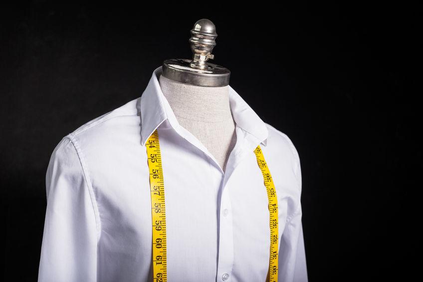 Košile na míru | Vývoj Třešť