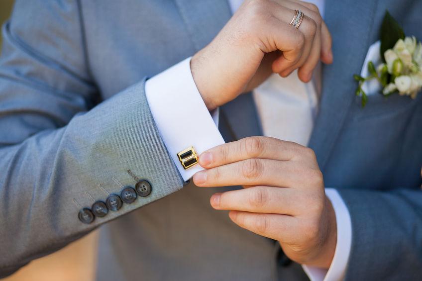 Pánský oblek na svatbu | Vývoj Třešť