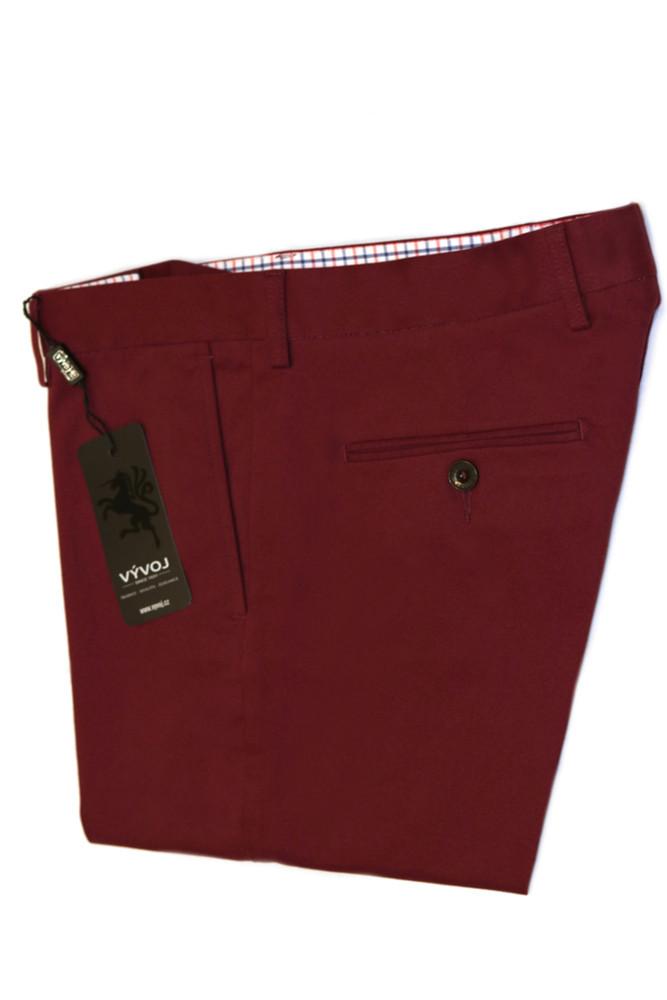 Chino kalhoty | Vývoj Třešť