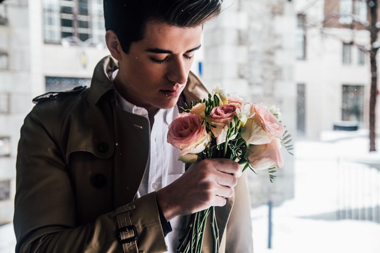 Trendy v pánské módě Jaro 2019