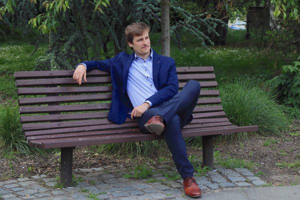 pánské sako | Vývoj Třešť
