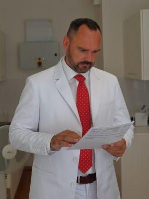 Sako pro lékaře