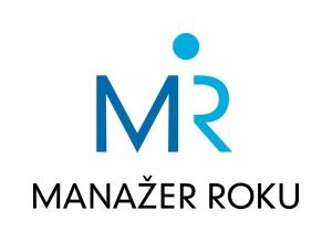 logo manažer roku